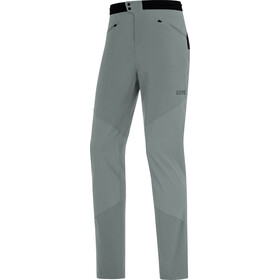 GORE WEAR M's H5 Partial Gore-Tex Infinium Pants Nordic Blue